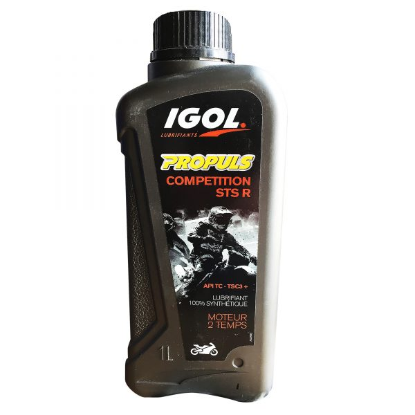 Competition Igol Oil