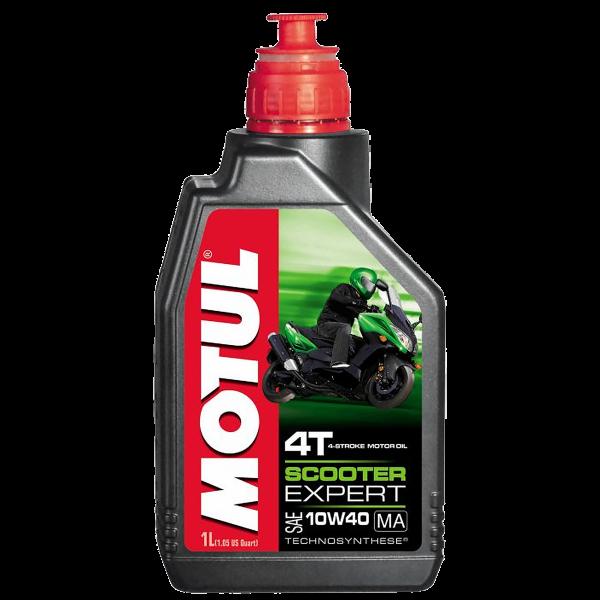 Scooter Expert 4Stroke oil