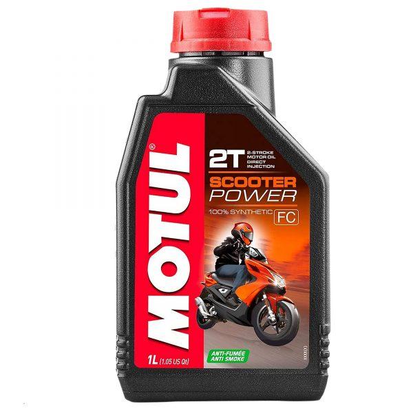 Scooter Power 2Stroke oil