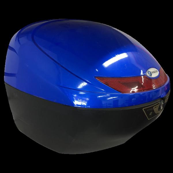 Blue Piggio Transport box
