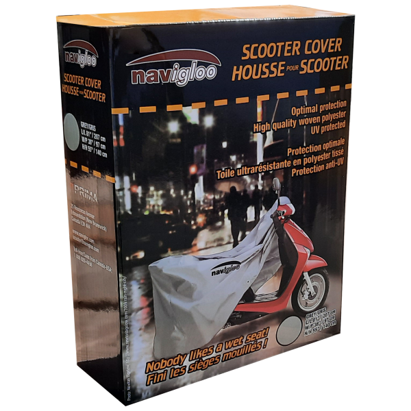 Navigloo Scooter cover