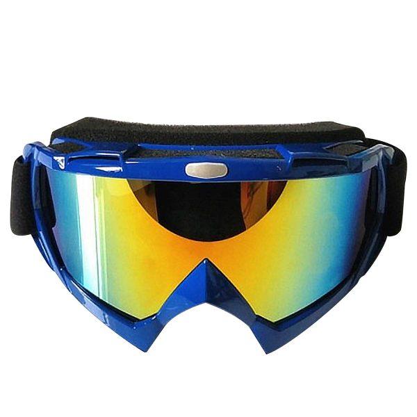 Goggles motocross